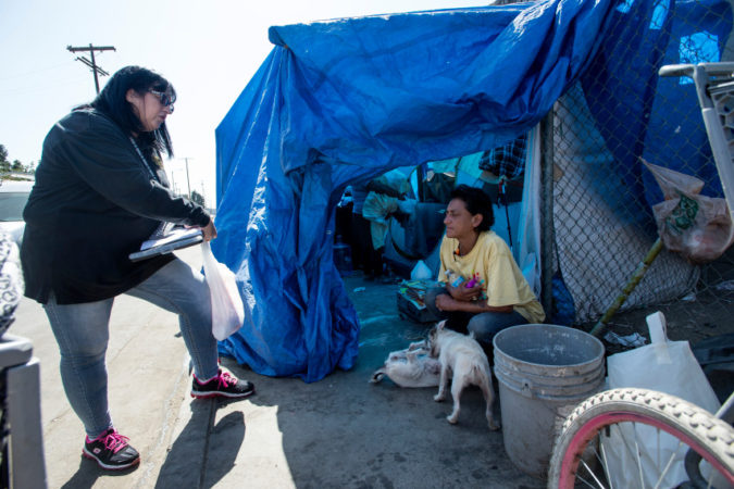 Orange County given $23 million to fight homelessnes
